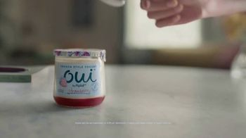Oui by Yoplait TV Spot, 'Ingredients' - Thumbnail 8