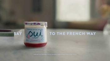 Oui by Yoplait TV Spot, 'Ingredients' - Thumbnail 9