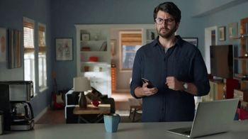 Discover Card TV Spot, 'Talking Tough: No Annual Fee'