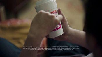 Dunkin' Donuts Sip Peel WinTV Spot, 'Remember' - Thumbnail 3