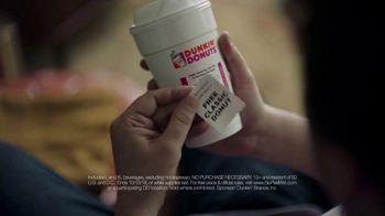 Dunkin' Donuts Sip Peel WinTV Spot, 'Remember' - Thumbnail 4