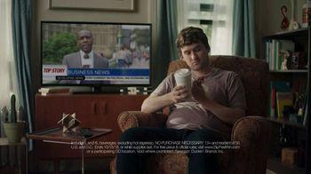 Dunkin' Donuts Sip Peel WinTV Spot, 'Remember' - Thumbnail 5