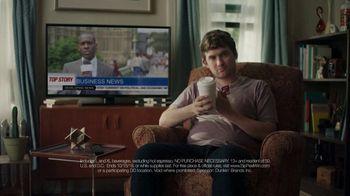 Dunkin' Donuts Sip Peel WinTV Spot, 'Remember' - Thumbnail 6