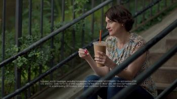 Dunkin' Donuts Sip Peel Win TV Spot, 'Tweet' - Thumbnail 4