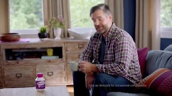 MiraLAX TV Spot, 'A Different Solution'