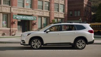 Subaru TV Spot, 'Clear the Shelters: Drop Off' [T1] - Thumbnail 1