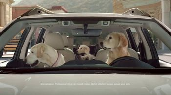 Subaru TV Spot, 'Clear the Shelters: Drop Off' [T1] - Thumbnail 2
