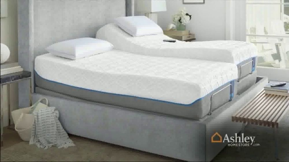 Ashley Homestore Labor Day Mattress Sale Tv Commercial Wrap Up