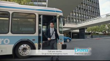 Linzess TV Spot, 'Yes: Travel' - Thumbnail 7