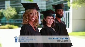 American InterContinental University TV Spot, 'Easier Than You Think' - Thumbnail 7