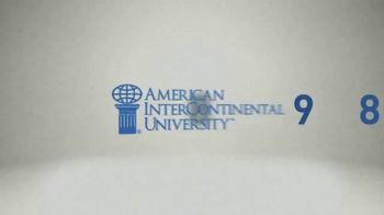 American InterContinental University TV Spot, 'Easier Than You Think' - Thumbnail 8