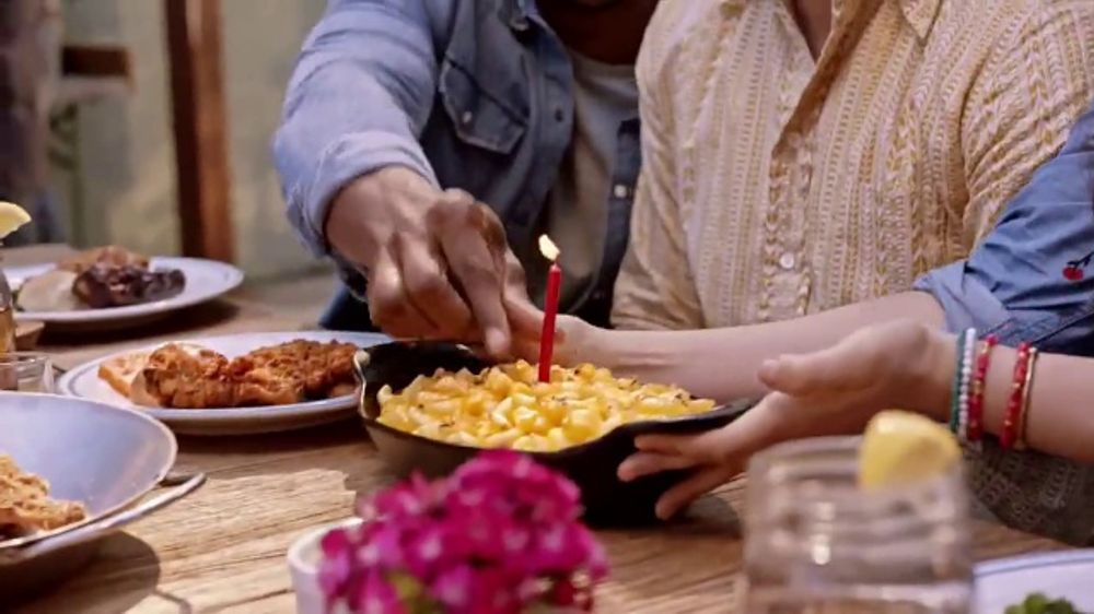 Gold Peak Iced Tea TV Commercial, 'Birthday: My Idea'