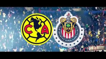 Súper Clásico USA TV Spot, 'América vs. Chivas' [Spanish] - 49 commercial airings