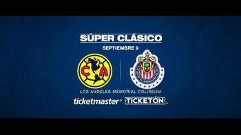 Súper Clásico USA TV Spot, 'América vs. Chivas' [Spanish] - Thumbnail 7