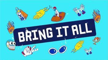 NFL Play Football TV Spot, 'Bring It' - Thumbnail 10
