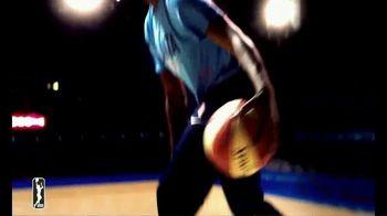 WNBA TV Spot, 'Watch Me Work: Here We Come' Ft. Breanna Stewart - Thumbnail 5