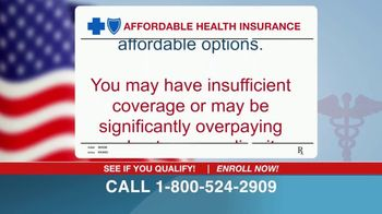 The Affordable Health Insurance Hotline TV Spot, 'Law Has Changed' - Thumbnail 6