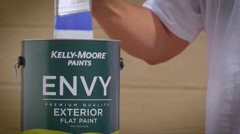 Kelly-Moore Paints Envy TV Spot, 'Pride of the Neighborhood: Free Sample'