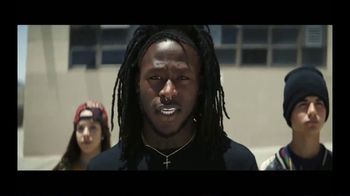 NFL Play Football TV Spot, 'What Are You Bringing?' Featuring Alvin Kamara