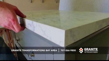 Granite Transformations TV Spot, 'Make Your Dreams a Reality' - Thumbnail 5