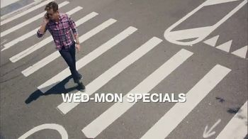 Macy's Labor Day Sale TV Spot, 'Men's Suits' - Thumbnail 2