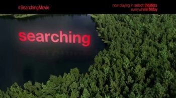Searching - Alternate Trailer 8
