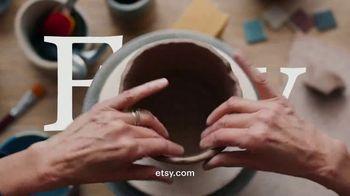 Etsy TV Spot, 'Happy Birthday' - Thumbnail 10