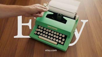 Etsy TV Spot, 'Happy Birthday' - Thumbnail 9