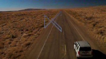 Journy TV Spot, 'Jamie's American Road Trip' - Thumbnail 1
