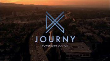 Journy TV Spot, 'Jamie's American Road Trip' - Thumbnail 2