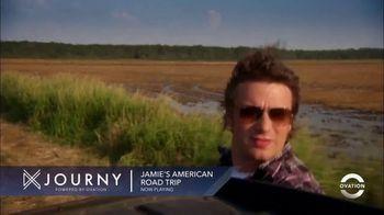 Journy TV Spot, 'Jamie's American Road Trip' - Thumbnail 5