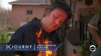 Journy TV Spot, 'Jamie's American Road Trip' - Thumbnail 6