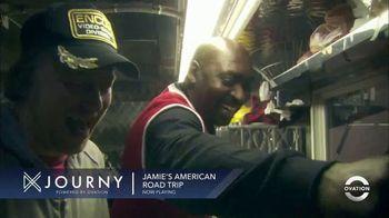 Journy TV Spot, 'Jamie's American Road Trip' - Thumbnail 8