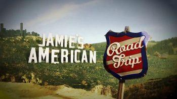 Journy TV Spot, 'Jamie's American Road Trip' - Thumbnail 9