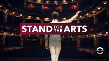 Stand for the Arts TV Spot, 'LA Stage Alliance' Featuring George Takei, Alfred Molina, Jimmy Smits - Thumbnail 10