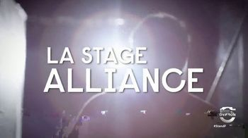 Stand for the Arts TV Spot, 'LA Stage Alliance' Featuring George Takei, Alfred Molina, Jimmy Smits - Thumbnail 8