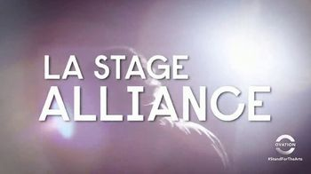 Stand for the Arts TV Spot, 'LA Stage Alliance' Featuring George Takei, Alfred Molina, Jimmy Smits - Thumbnail 9