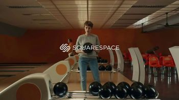Squarespace TV Spot, 'Oddballs' Song by Jacques Dutronc, Francoise Hardy - Thumbnail 1