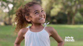Garnier Whole Blends TV Spot, 'Blended Makes Us Better' Song by Alana Yorke - 7034 commercial airings