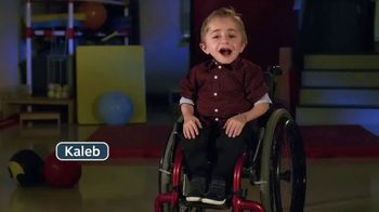 Shriners Hospitals for Children TV Spot, \'Kaleb\'s Story\'