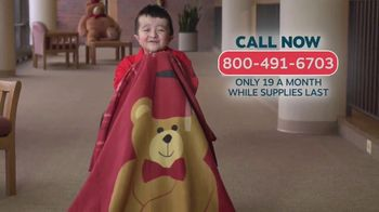 Shriners Hospitals for Children TV Spot, 'Kaleb's Story' - Thumbnail 8