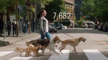 Dr. Scholl's Orthotics TV Spot, 'Dog Walker'