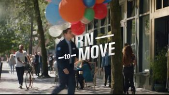 Dr. Scholl's TV Spot, 'Doug's on the Move' - Thumbnail 2