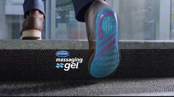 Dr. Scholl's TV Spot, 'Doug's on the Move' - Thumbnail 6