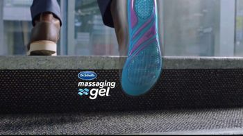 Dr. Scholl's TV Spot, 'Doug's on the Move' - Thumbnail 7