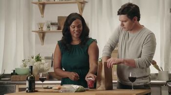 HelloFresh TV Spot, 'Stories from Real Customers: Tre and Rich: $60' - Thumbnail 2