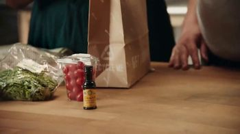 HelloFresh TV Spot, 'Stories from Real Customers: Tre and Rich: $60' - Thumbnail 4
