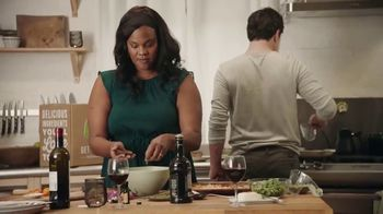 HelloFresh TV Spot, 'Stories from Real Customers: Tre and Rich: $60' - Thumbnail 6