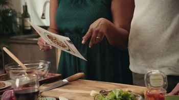 HelloFresh TV Spot, 'Stories from Real Customers: Tre and Rich: $60' - Thumbnail 7