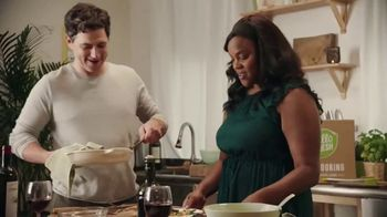 HelloFresh TV Spot, 'Stories from Real Customers: Tre and Rich: $60' - Thumbnail 8